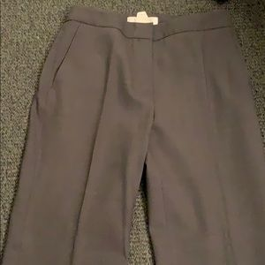 MaxMara Dark Gray Pants